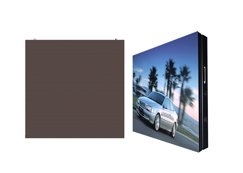 Outdoor LED screen Featured Image
