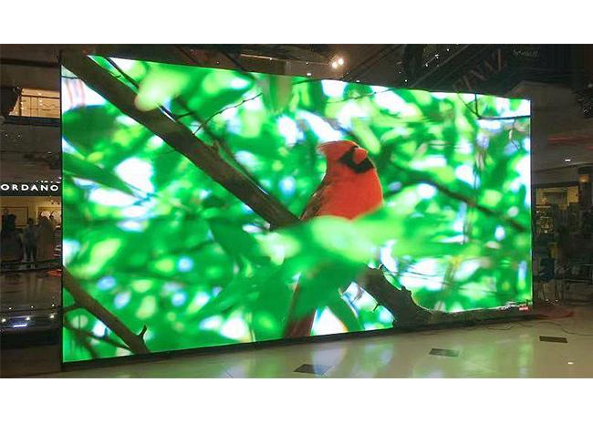 P2 LED screen display (1)