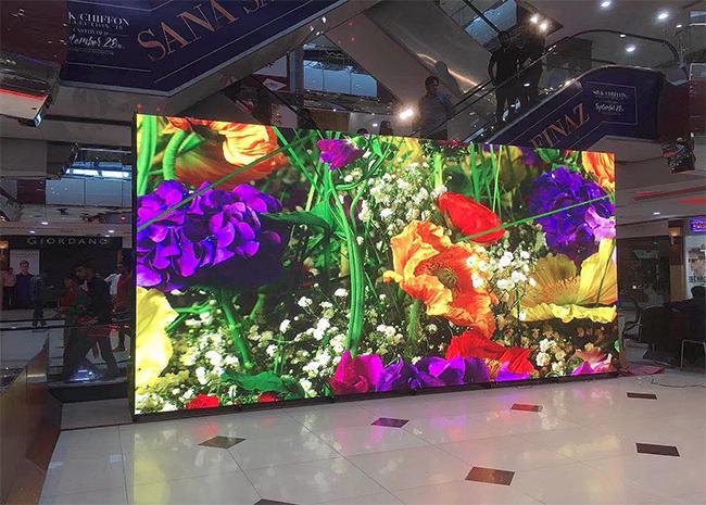 P2 LED screen display (8)