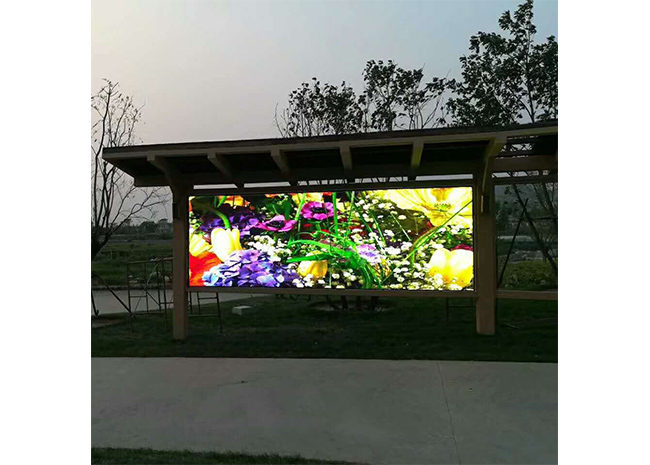 P4 outdoor LED screen (3)