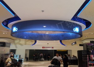 curved round LED screen (3)