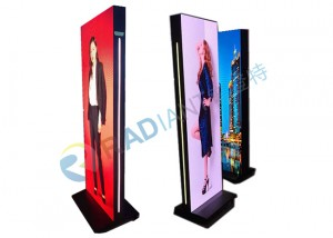 floor stand LED screen (3)